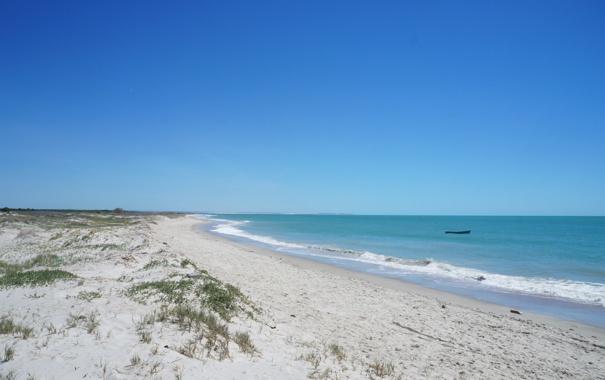 Фото обои море, пляж, небо, природа, фото, побережье, Бразилия