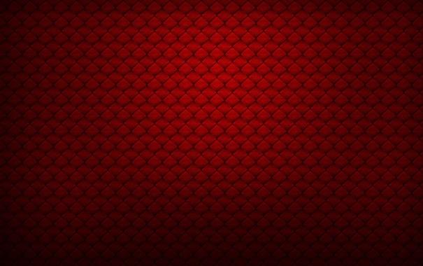 Фото обои фон, плитка, красная