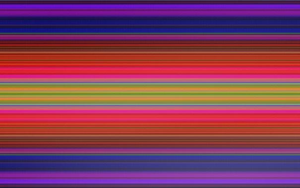 Фото обои colors, pattern, lines