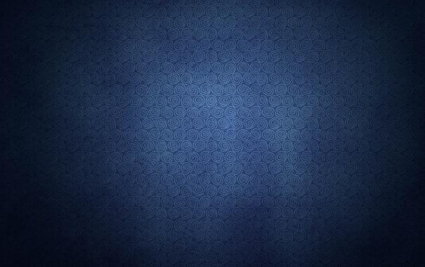 Фото обои синий, фон, обои, узор, текстура, картинка