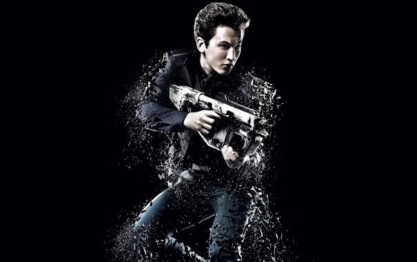 Фото обои cinema, gun, soldier, actor, weapon, movie, film