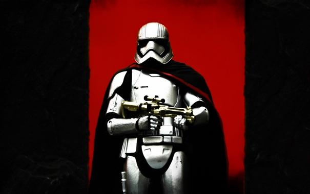 Фото обои игрушка, Star Wars, статуэтка, штурмовик, stormtrooper