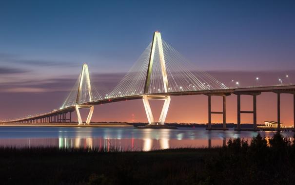 Фото обои United States, Charleston, South Carolina