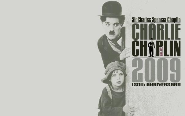 Фото обои фильмы, актёр, СHARLIE CHPLIN