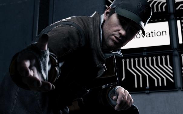 Фото обои Windows, Ubisoft, Xbox 360, Watch Dogs, Ubisoft Montreal, PlayStation 3, Wii U