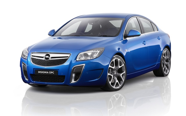 Фото обои Insignia, Opel, опель, инсигния, 2013, OPC