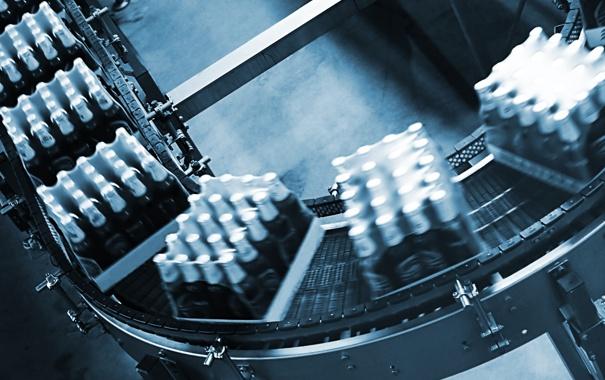 Фото обои drinks, production, packing line, manufacturing