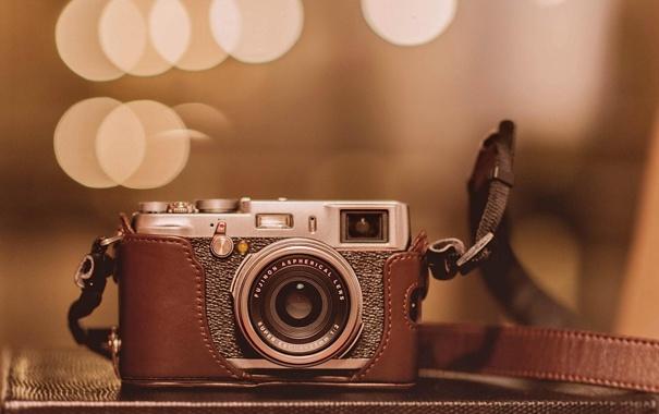 Фото обои память, фото, настроение, камера, объектив