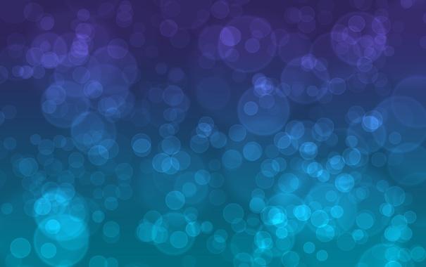 Фото обои bokeh, круги, 1920x1200, узоры, dots, abstraction, colors