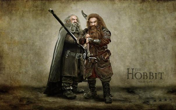 Фото обои кино, фильм, гномы, актёры, movie, Хоббит, The Hobbit