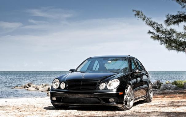 Фото обои авто, фото, Mercedes-Benz, cars, auto, wallpapers