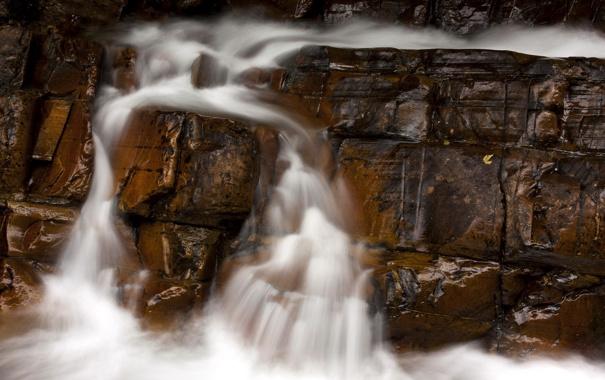 Фото обои вода, природа, камни
