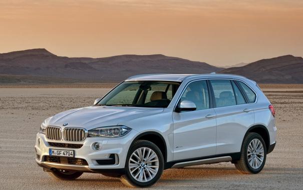 Фото обои BMW, auto, wallpapers, crossover, кроссовер, xDrive30d