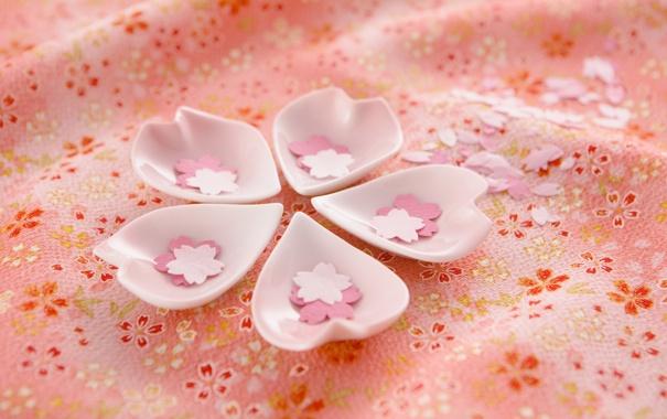 Фото обои звезды, цветы, уют, дом, интерьер, ткань, розовые