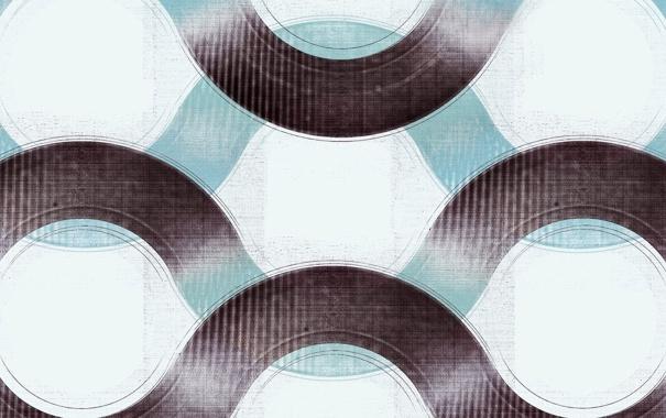Фото обои волны, цвета, креатив, фон, обои, узоры, текстура