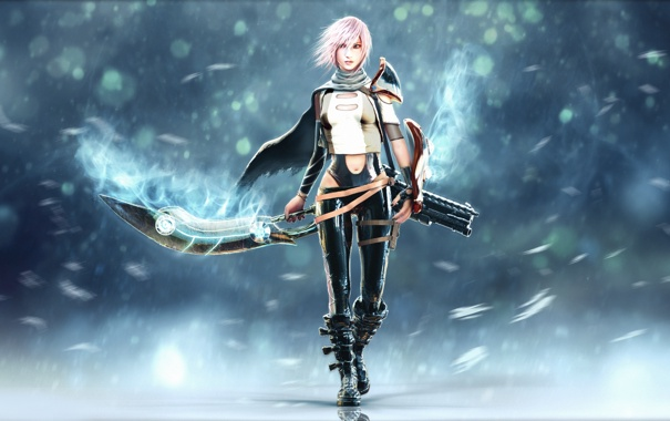 Lightning Returns Final Fantasy XIII  Wikipedia