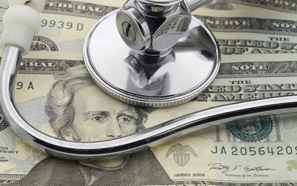 Фото обои money, health, business