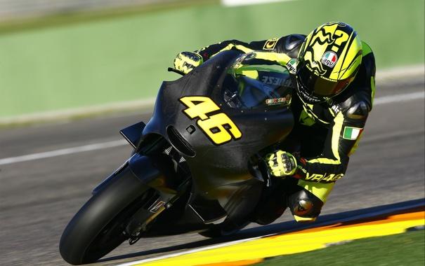Фото обои Фото, Гонка, Мотоцикл, Мото, Трасса, Ducati, MotoGP