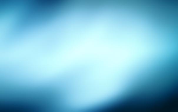 Фото обои синий, фон, обои