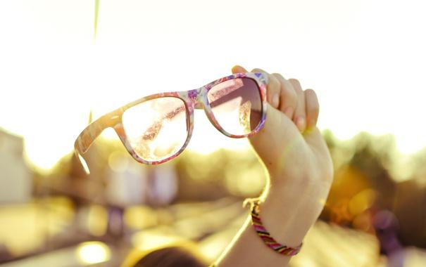 Фото обои лето, солнце, яркость
