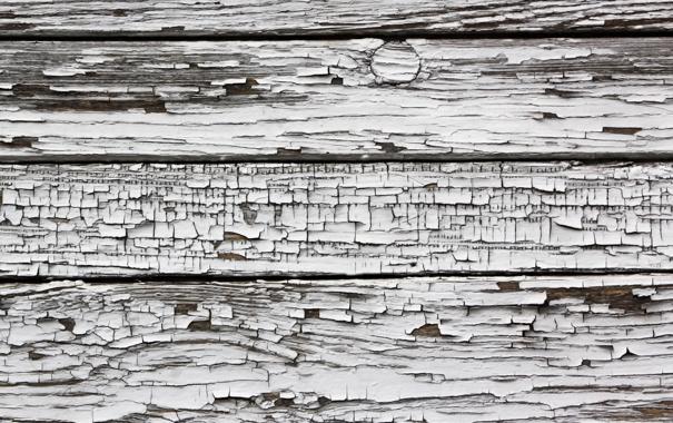 Фото обои wood, paint, white paint, pattern