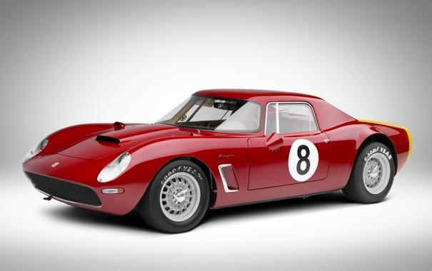 Фото обои Rivolta, 1965, Iso, Daytona