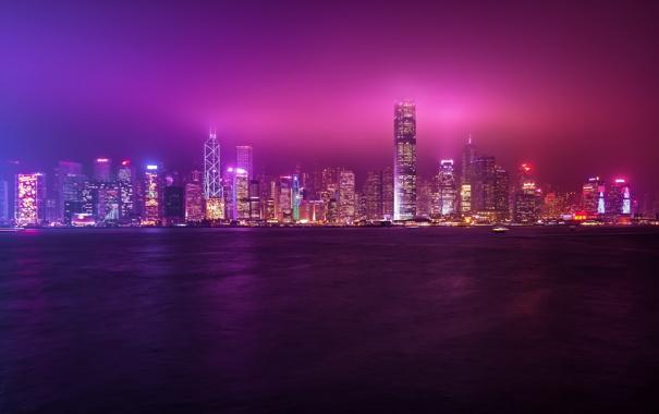 Фото обои Hong Kong, Hong Kong Island, Soho