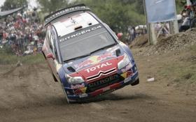 Картинка гонки, ралли, WRC