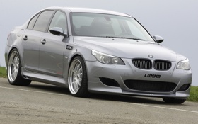 Картинка BMW, lumma, tuning, e60