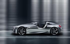 Картинка Concept, BMW, Vision, ConnectedDrive