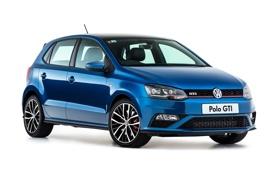Обои Volkswagen, GTI, фольксваген, AU-spec, Polo, поло, 2015