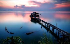 Картинка Malaysia, Penang, Pulau Pinang, Bandar Jelutung
