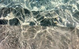 Картинка Вода, Красиво, Water, Блеск
