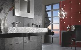 Обои дизайн, дом, стиль, комната, интерьер, квартира