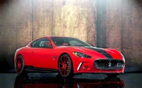 Картинка mansory, Maserati