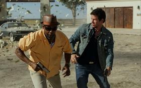 Обои фото, Марк Уолберг, Stig, Mark Wahlberg, Denzel Washington, Дензел Вашингтон, 2 guns