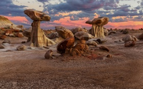 Картинка природа, камни, скалы, каньон
