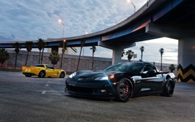 Картинка Z06, Tuning, Corvett, Rims