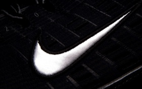 Обои логотип, кроссовки, бренд, nike, airmax 360