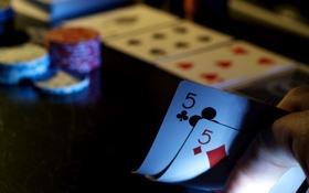 Обои карты, макро, игра