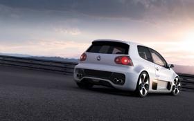 Обои машины, тачки, гольф, golf, vokswagen, auto wallpapers1920x1200