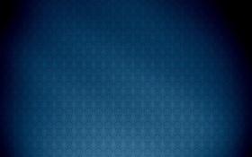 Обои синий, узор, texture, текстура, цвет, обои, поверхность