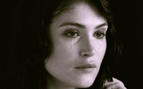 Обои грусть, слёзы, Gemma Arterton, Un-Titled Project