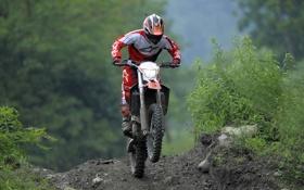Картинка прыжок, спорт, Aprilia, RXV