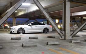 Обои машина, авто, BMW, БМВ, парковка, wheels, диски