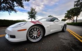 Картинка Z06, Corvette, Chevrolet