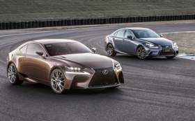 Обои Concept, Lexus, cars, auto, and, LF-CC, lux