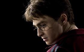 Обои Гарри Поттер, Harry Potter, Дениел Ридклифф