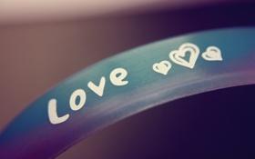 Картинка любовь, надпись, сердце, сердечки
