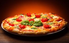 Картинка еда, пицца, food, pizza